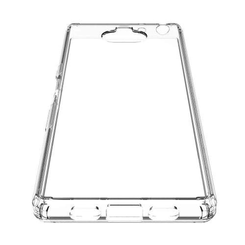 SaharaCase Crystal Series Case for Sony Xperia 10 - Clear - Sahara Case LLC