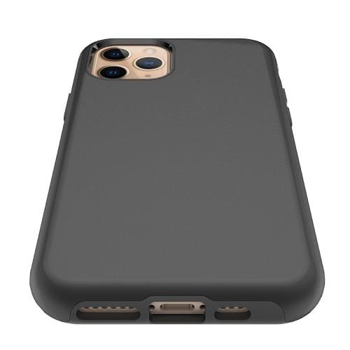 "SaharaCase Classic Series Case iPhone 11 Pro 5.8""- Black - Sahara Case LLC"