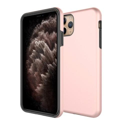 "SaharaCase - Classic Series Case - iPhone 11 Pro 5.8"" - Rose Gold - Sahara Case LLC"