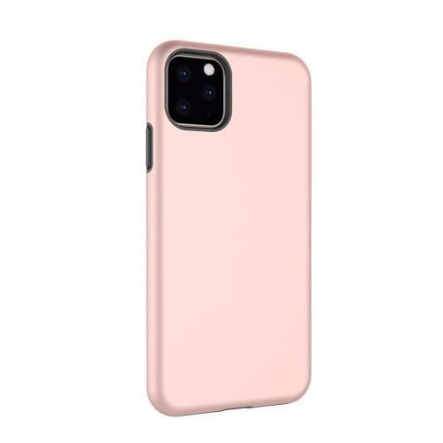 "SaharaCase - Classic Series Case - iPhone 11 Pro Max 6.5"" - Rose Gold - Sahara Case LLC"