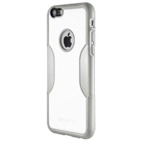 SaharaCase - Classic Series Case - iPhone 6/6s - Fossil Gray - Sahara Case LLC