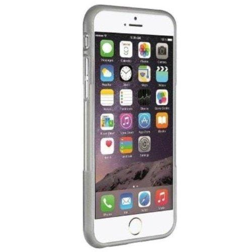 SaharaCase - Classic Series Case - iPhone 6/6s Plus - Fossil Gray - Sahara Case LLC