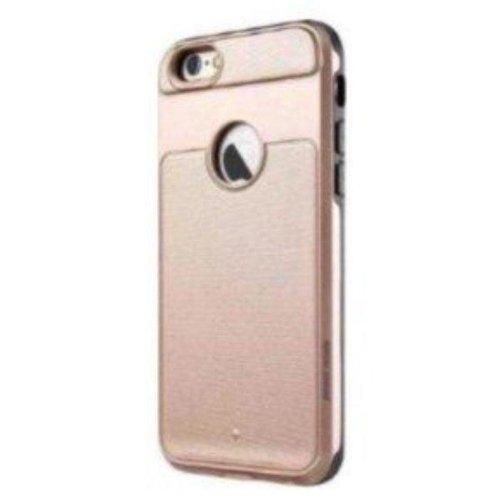 SaharaCase - Classic Series Case - iPhone SE/5s/5 - Rose Gold - Sahara Case LLC
