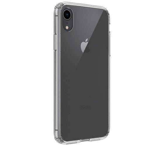 iPhone XR Clear Case - Crystal Series Case