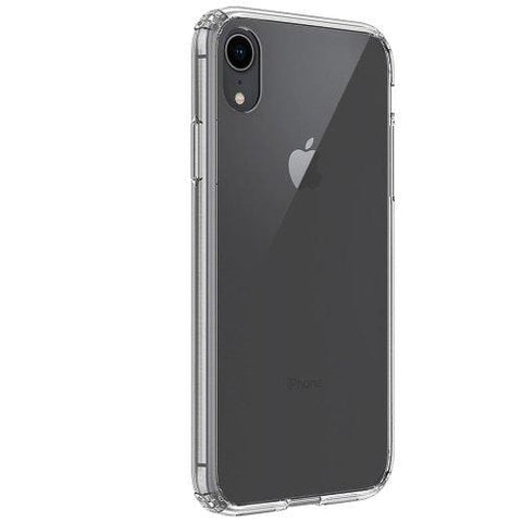 SaharaCase - Crystal Series Case - Apple iPhone XR - Clear