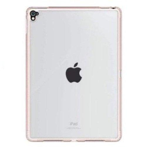 "SaharaCase Crystal Series Case - for iPad Pro 9.7"" (2017/2018) Clear Rose Gold - Sahara Case LLC"