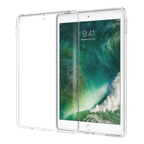 "SaharaCase Crystal Series Case - iPad 9.7"" (2018) - Clear - Sahara Case LLC"