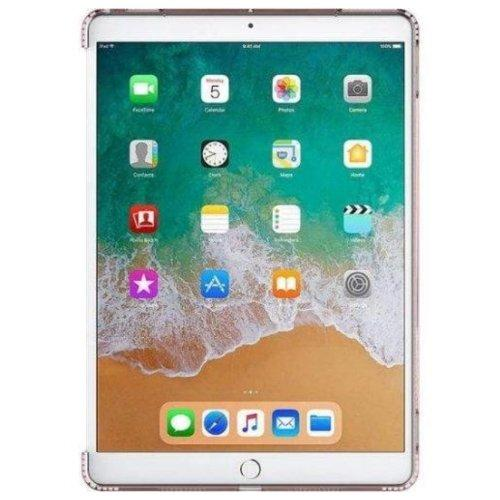 "SaharaCase Crystal Series Case - iPad Air 10.5"" (2019) Clear Rose Gold - Sahara Case LLC"