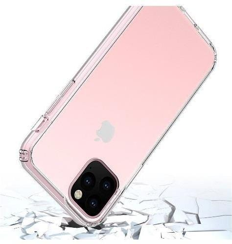 "SaharaCase Crystal Series Case iPhone 11 Pro 5.8""- Clear - Sahara Case LLC"
