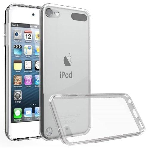 SaharaCase Crystal Series Case New iPod Touch (6th and 7th Generation) Clear - Sahara Case LLC