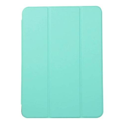 "SaharaCase - Custom Design Smart Folio Case for Apple® iPad® 9.7"" (6th Generation 2018) - Aqua Mint - Sahara Case LLC"