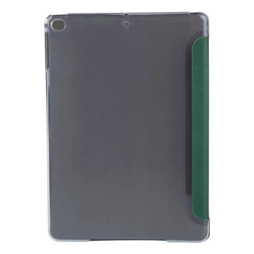 "SaharaCase - Custom Design Smart Folio Case for Apple® iPad® 9.7"" (6th Generation 2018) - Military Green - Sahara Case LLC"