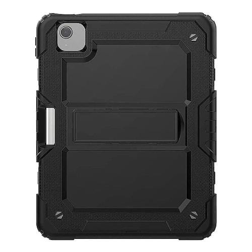 "SaharaCase - Defence Protection Case - for iPad Air 10.9"" (4th Gen 2020) - Black - Sahara Case LLC"
