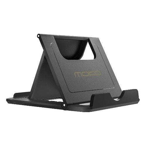 SaharaCase - Foldable Stand - for Most CellPhones and Tablets - Black - Sahara Case LLC