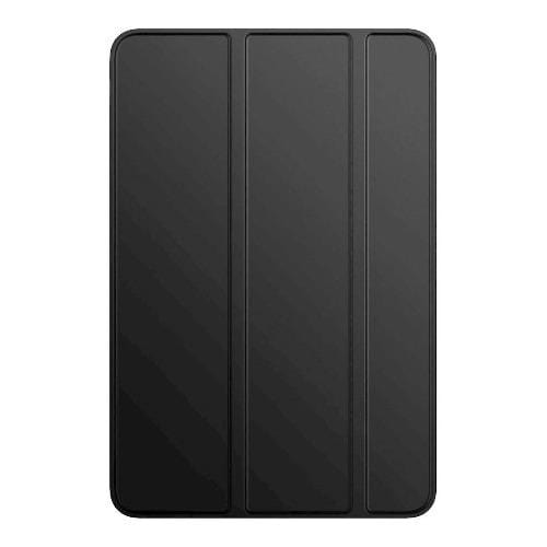 SaharaCase - Folio Case for Apple iPad mini 4 and iPad mini (5th Generation 2019) - Black - Sahara Case LLC