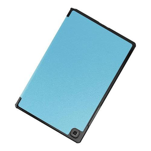 SaharaCase - Folio Case - for Galaxy Tab A7 - Blue - Sahara Case LLC