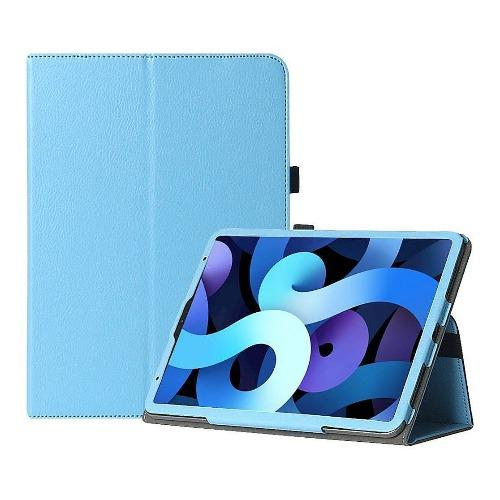 "SaharaCase - Folio Case - for iPad Air 10.9"" (4th Gen 2020) - Aqua - Sahara Case LLC"