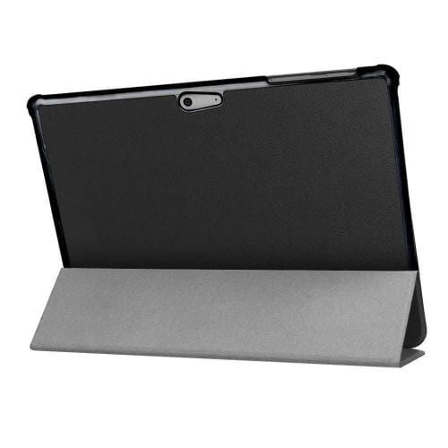 SaharaCase - Folio Case for Microsoft Surface Go - Black - Sahara Case LLC