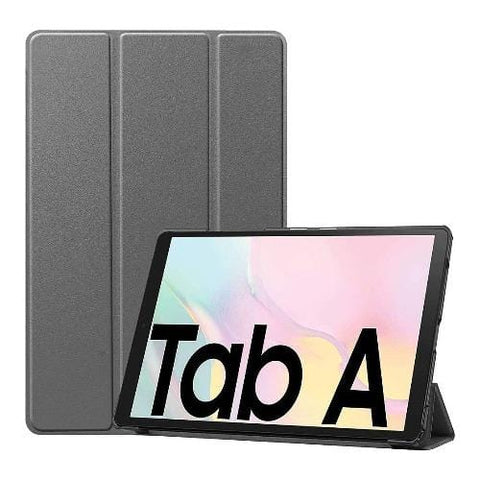 SaharaCase - Folio Case - for Samsung Galaxy Tab A7 (2020) - Gray