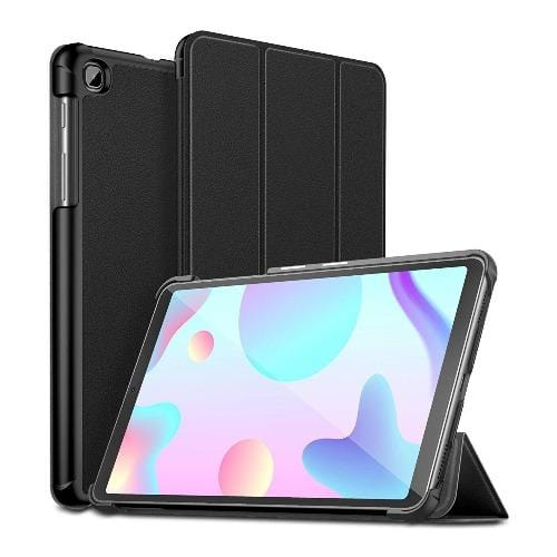 "Samsung Galaxy Tab A 8.4"" (2020) Case in Scorpion Black - Folio Case Series"