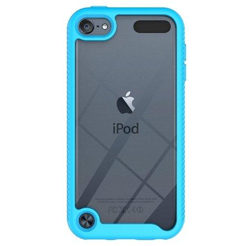 SaharaCase Full Protection Series Case New iPod Touch (6th and 7th Generation) Aqua - Sahara Case LLC
