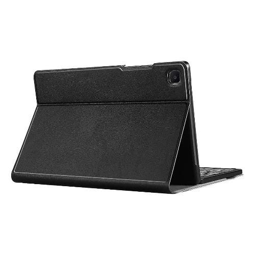 SaharaCase - Keyboard Folio Case - for Galaxy Tab A7 - Black - Sahara Case LLC