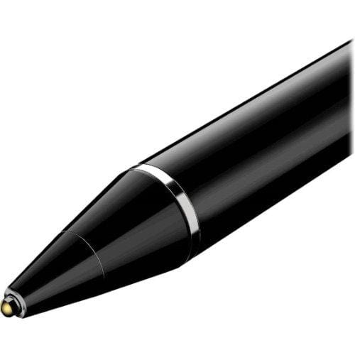 SaharaCase LLC - SaharaBasics Pencil Stylus - Apple iPad and Samsung Galaxy Tablets - Black - Sahara Case LLC