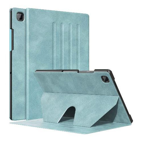 SaharaCase - Multi-Angle Case - for Samsung Galaxy Tab A7 (2020) - Aqua