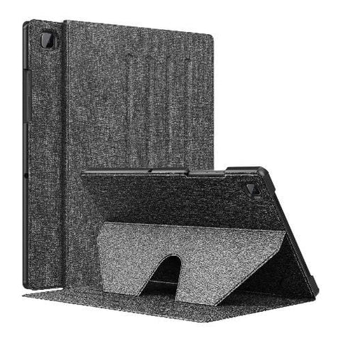 SaharaCase - Multi-Angle Case - for Samsung Galaxy Tab A7 (2020) - Black