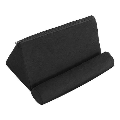 "SaharaCase - Pillow Tablet Stand - for Most Tablets up to 12.9"" - Black - Sahara Case LLC"