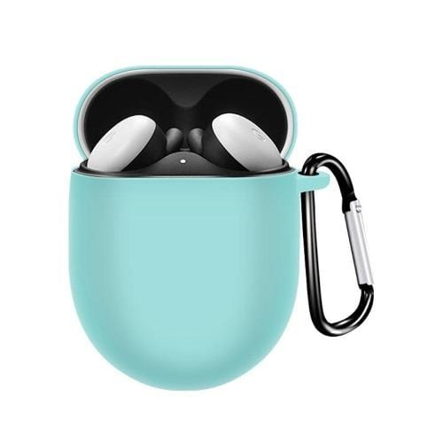 SaharaCase - Silicone Case for Google Pixel Buds - Teal - Sahara Case LLC