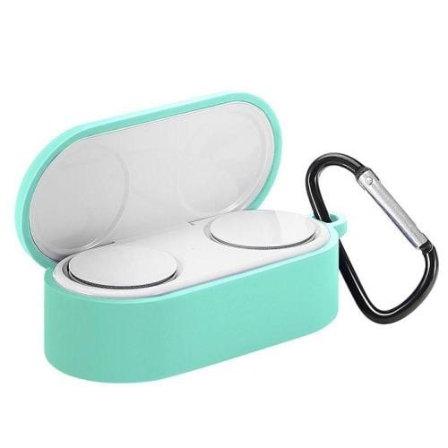 SaharaCase - Silicone Case for Microsoft Surface EarBuds - Teal - Sahara Case LLC