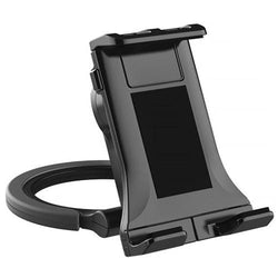 "SaharaCase - Stand for Most Cell Phones and Tablets - for 4.7"" up to 11"" devices - Black - Sahara Case LLC"