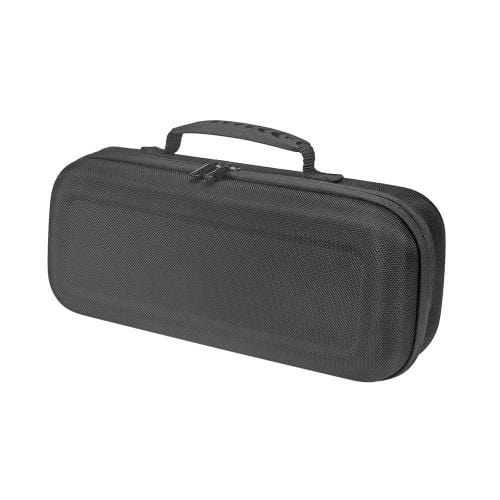 SaharaCase - Travel Carry Case - for Sony SRS-XB33 Bluetooth Speaker - Black - Sahara Case LLC
