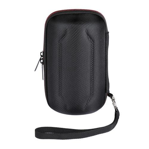 SaharaCase - Travel Carrying Case - for Sony SRS-XB12 Bluetooth Speaker - Black - Sahara Case LLC