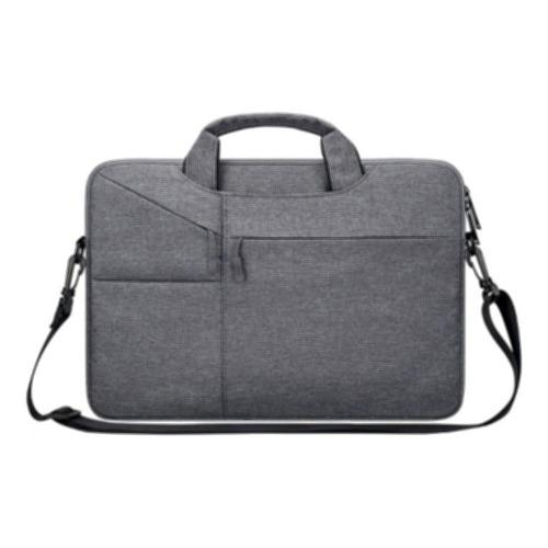 "SaharaCase - Universal Sleeve Case - for tablet and laptop up to 16"" - Gray - Sahara Case LLC"
