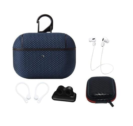 Urban Case Apple Airpods Pro Blue - Sahara Case LLC