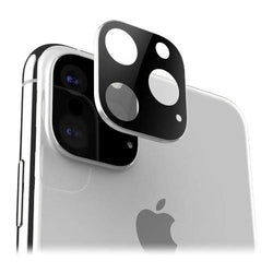 ZeroDamage Camera Glass Protector - for Apple iPhone 11 Pro - Sahara Case LLC