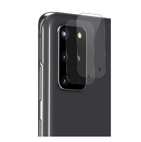 ZeroDamage Camera Lens Protector (2 Pack) - Samsung Galaxy S20+ 5G - Sahara Case LLC
