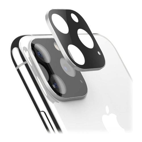 ZeroDamage Camera Lens Protector - for Apple iPhone 11 Pro Max - Sahara Case LLC