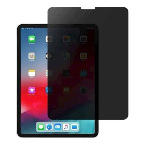 "ZeroDamage Glass Apple iPad Pro 12.9"" Privacy Screen Protector (3rd Generation 2018/2020) - Sahara Case LLC"