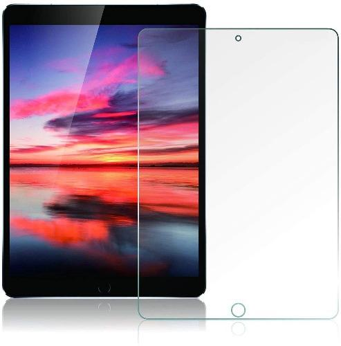 "ZeroDamage Glass Screen Protector - Apple iPad Pro 10.5""/ Air 10.5"" - Clear - Sahara Case LLC"