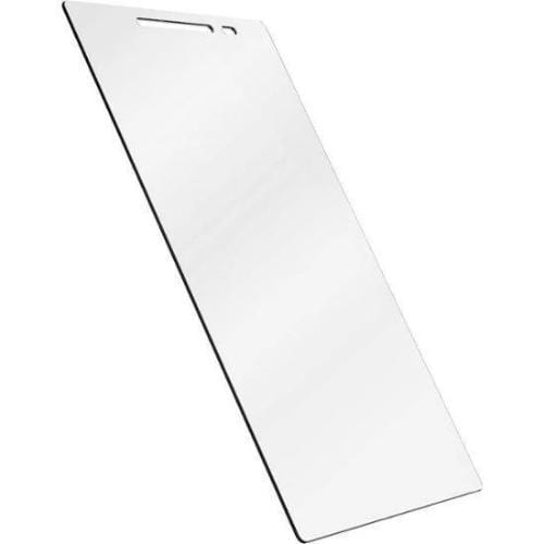 ZeroDamage Glass Screen Protector - Asus ZenPad 8.0 - Clear - Sahara Case LLC