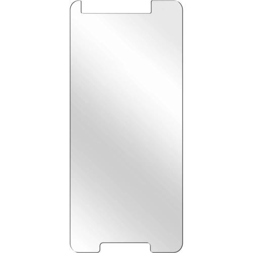 ZeroDamage Glass Screen Protector - Google Pixel 2 XL - Transparent - Sahara Case LLC