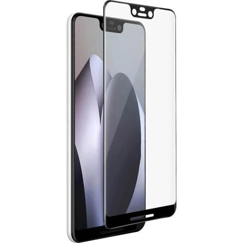 ZeroDamage Glass Screen Protector - Google Pixel 3 XL - Clear - Sahara Case LLC
