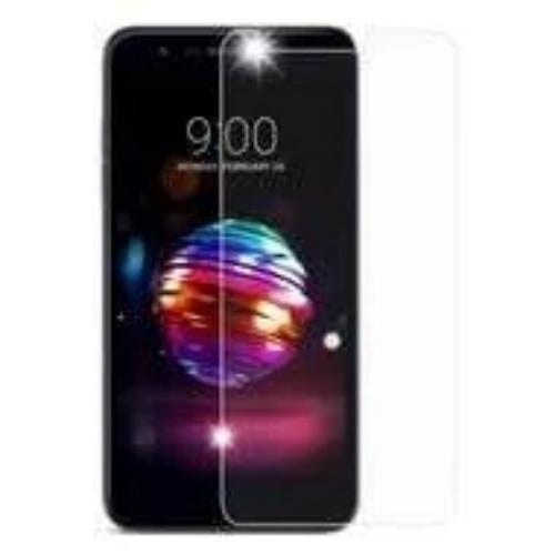 ZeroDamage Glass Screen Protector - LG K30 - Clear - Sahara Case LLC