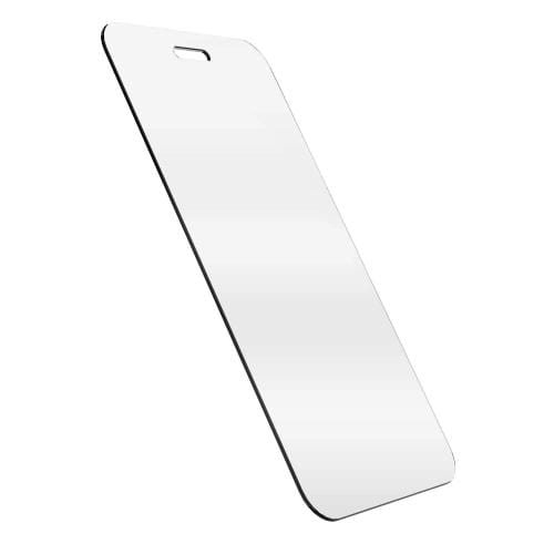 ZeroDamage Glass Screen Protector - LG Phoenix 3 - Clear - Sahara Case LLC