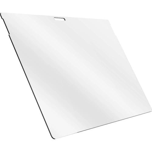 "ZeroDamage Glass Screen Protector - Microsoft Surface Book 2 and 3 15"" Laptops - Clear - Sahara Case LLC"