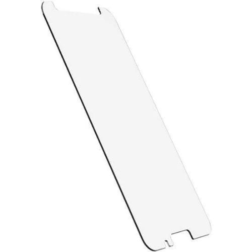 ZeroDamage Glass Screen Protector -  Motorola G6 - Clear - Sahara Case LLC