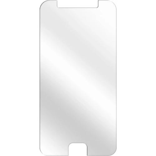 ZeroDamage Glass Screen Protector - Motorola Moto E4 Plus - Transparent - Sahara Case LLC